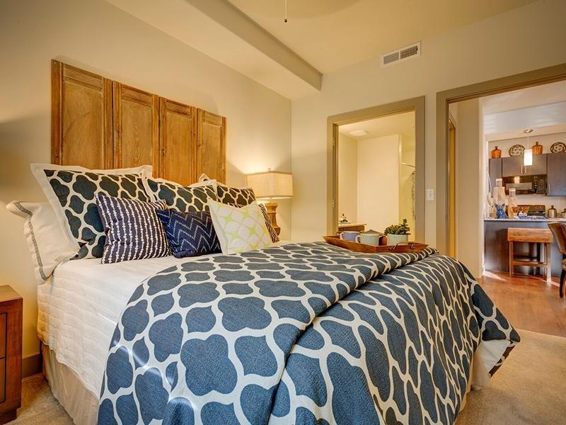 Bedroom | Dry Creek at East Village