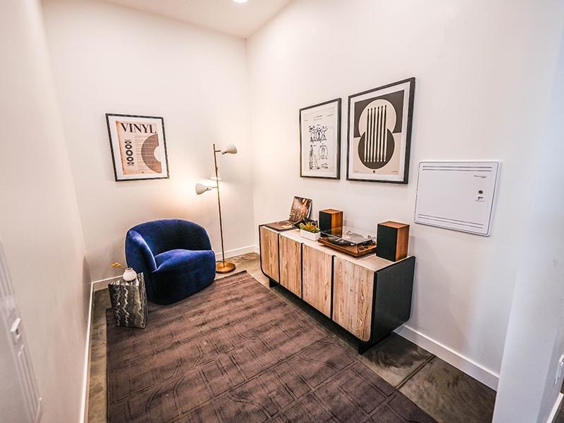 Room   TheCHARLI Apartments in Salt Lake City, UT