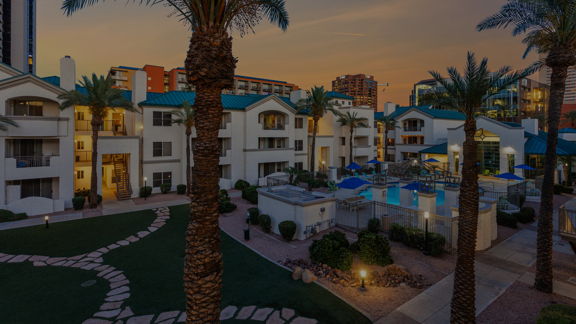 The Met at 3rd & Fillmore | Apartments in Phoenix, AZ, 85004