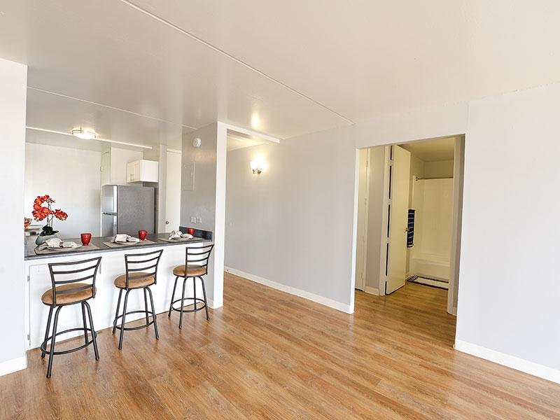 Apartments for rent in Hawaii