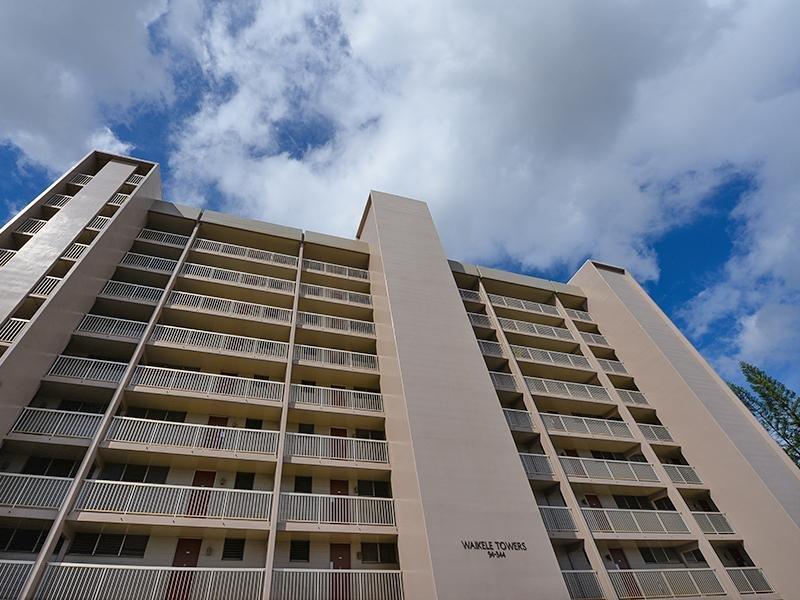 Waikele Towers - Waipahu Apartments