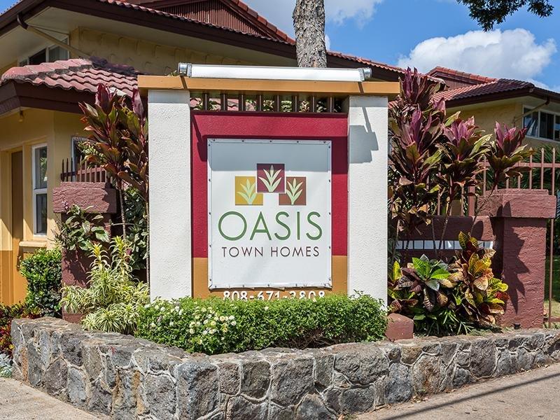 Oasis at Waipahu Apartments Waipahu