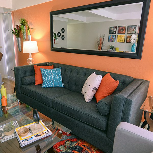 The Oasis Apartments: Oasis Townhomes Apartments