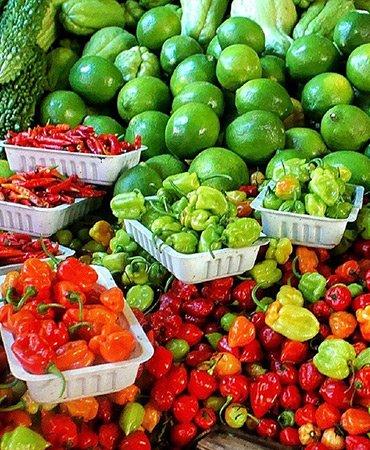 Waipahu Farmer's Market