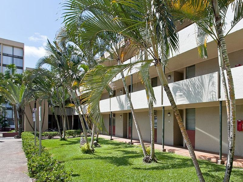 The Palms of Kilani Apartments in Wahiawa, HI