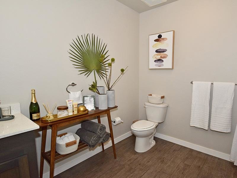 Bathroom | Coburn Crossing