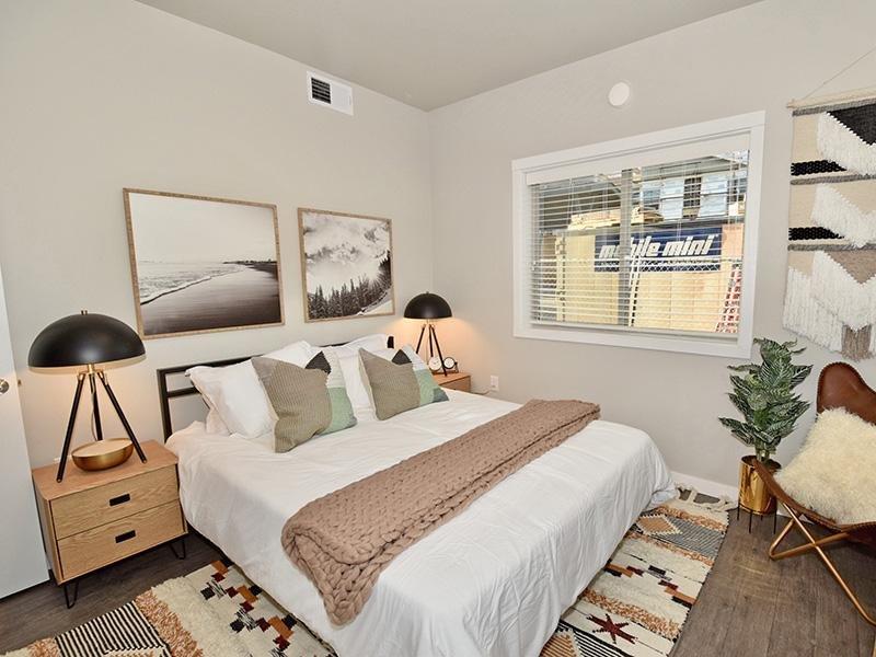 Bedroom | Coburn Crossing
