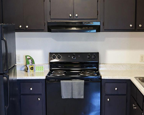 Phoenix Apartment Appartments Amenities at Portola at Grovers Park
