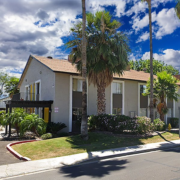 Portola at Grovers Park Apartments Phoenix Arizona