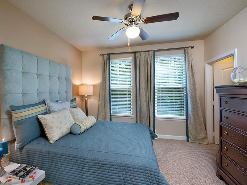 Apartments With Master Bedroom | The Park at Southwood Apartments