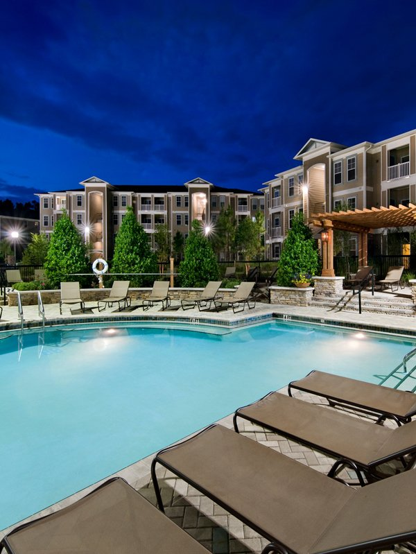 Park at Southwood Apartments Photo Gallery