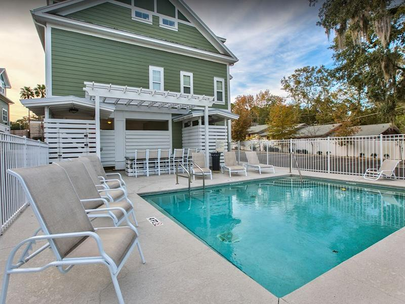 Resort-Style Swimming Pool | Hayden Commosn Tallahassee