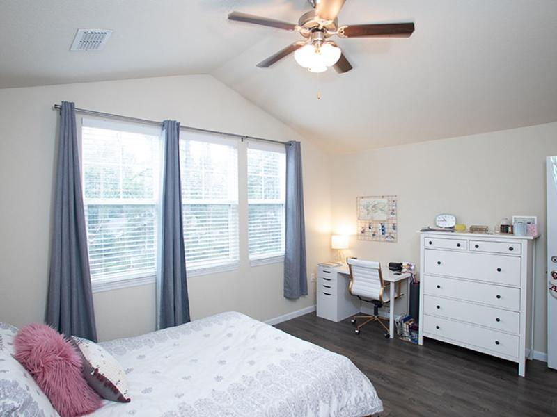 Spacious Bedroom Apartment | Hayden Commons Tallahassee