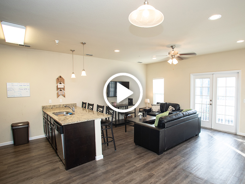 Virtual Tour of Hayden Commons Apartments