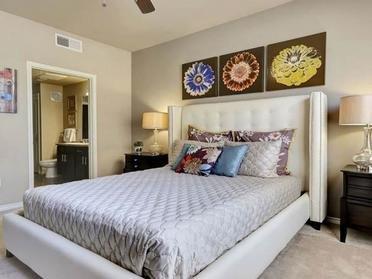 Bedroom | Highpointe Park