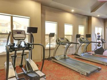 Fitness Center | Highpointe Park