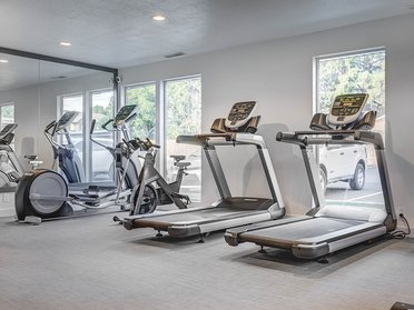 Gym   Creekview Apartments in Midvale, UT