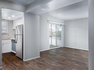 Open Floorplans   Creekview Apartments in Midvale, UT
