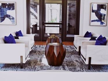 Club House | Serafina Apartment Homes