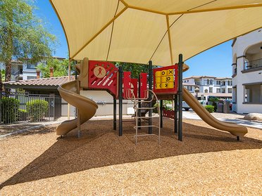 Playground | Serafina Apartments