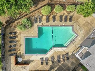 Swimming Pool View | The Mark