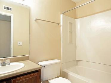 Bathroom | Turtle Place