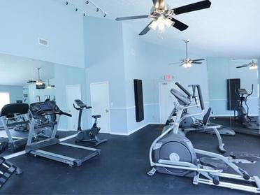 Fitness Center | Birchwood