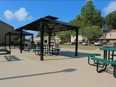Picnic Area | Birchwood