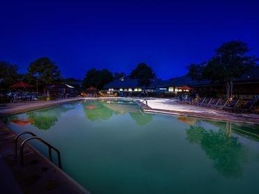Pool | Park at Moss Creek