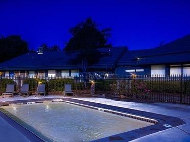 Swimming Pool | Park at Moss Creek