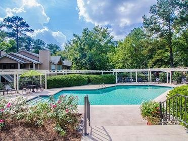 Pool | Colony Woods Apartments
