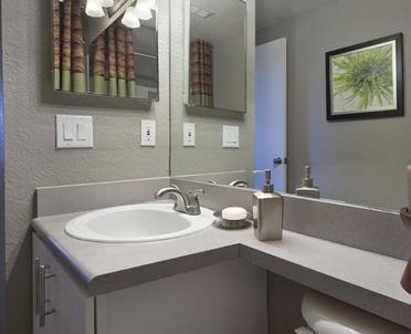 Bathroom | Veranda at Westchase