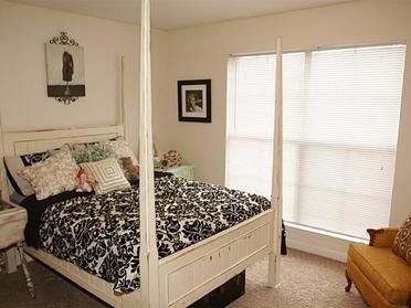 Master Bedroom | Windsor Lake