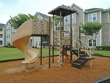 Playground | Vinings at Carolina Bays
