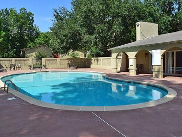 Swimming Pool | Apartments in Montgomery, AL