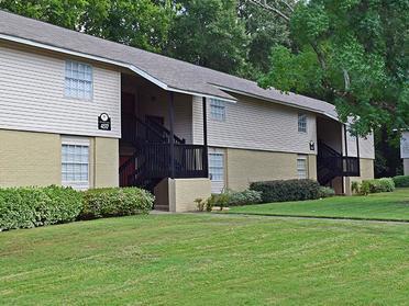 Apartments in Montgomery, AL