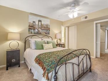 Bedroom  | Van Mark Apartments