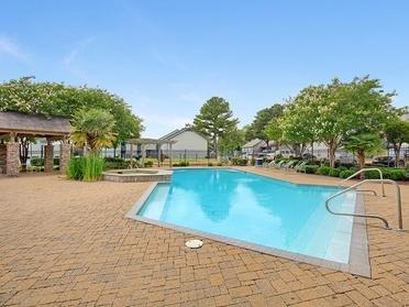 Swimming Pool  | Van Mark Apartments