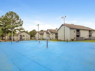 Playground  | Van Mark Apartments