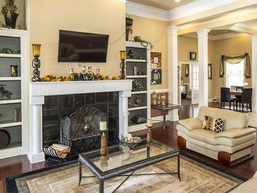 Clubhouse | Parkway Grand Apartments