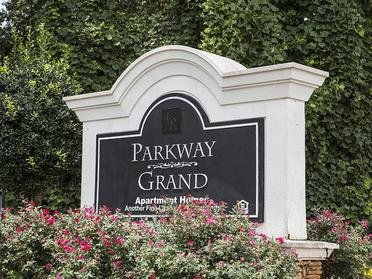 Sign | Parkway Ground