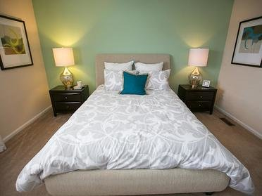 1-3 Bedroom Floorplans | Cornerstone Townhomes