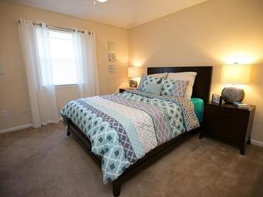 1-3 Bedroom Townhomes in Montgomery, AL