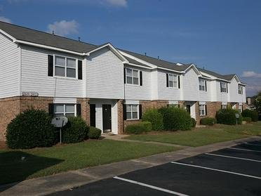 Cornerstone Apartments & Townhomes in Montgomery