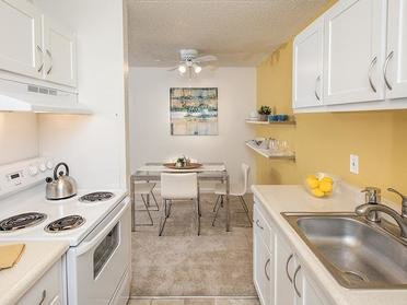 Fully Equipped Kitchen | Crossings at Wyndham