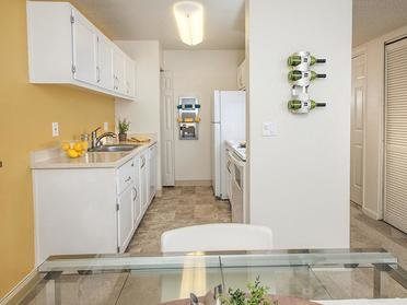 Kitchen | Crossings at Wyndham