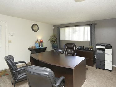 Office | Christopher Village