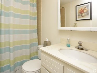 Bathroom | Christopher Village