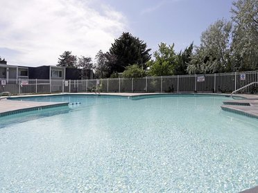 Pool | Christopher Village