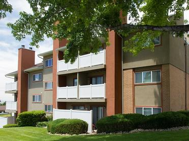 Exterior | Apartments in Salt Lake City, UT